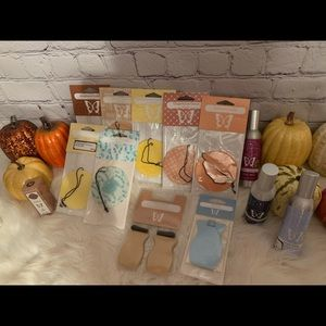 New Scentsy pack